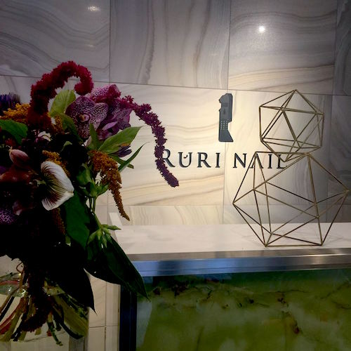 RURI NAIL ネイルサロン 青山 表参道