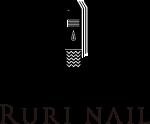 青山・白金風水ネイル「RURI NAIL」フォーチュンさんロゴ説明